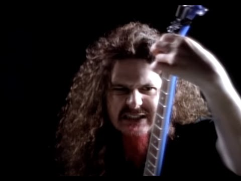 Pantera - 5 Minutes Alone (Official Music Video)