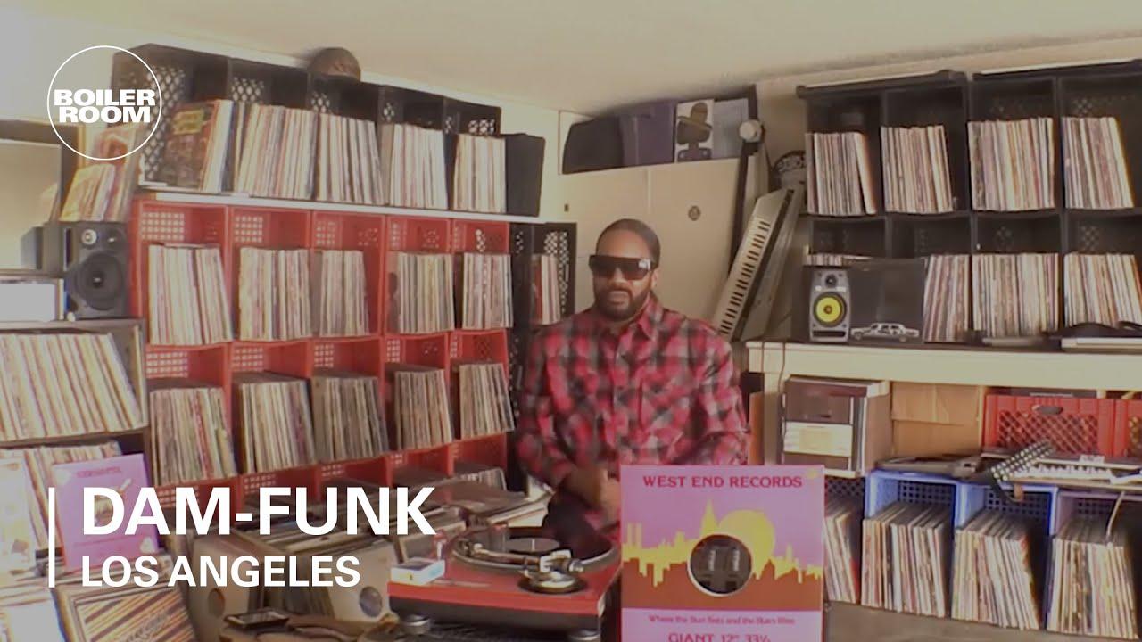 funk room