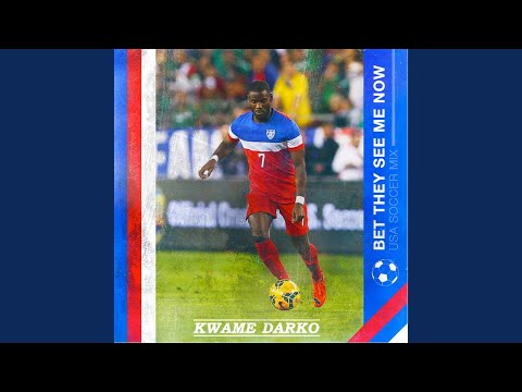 Bet They See Me Now (USA Soccer Mix)
