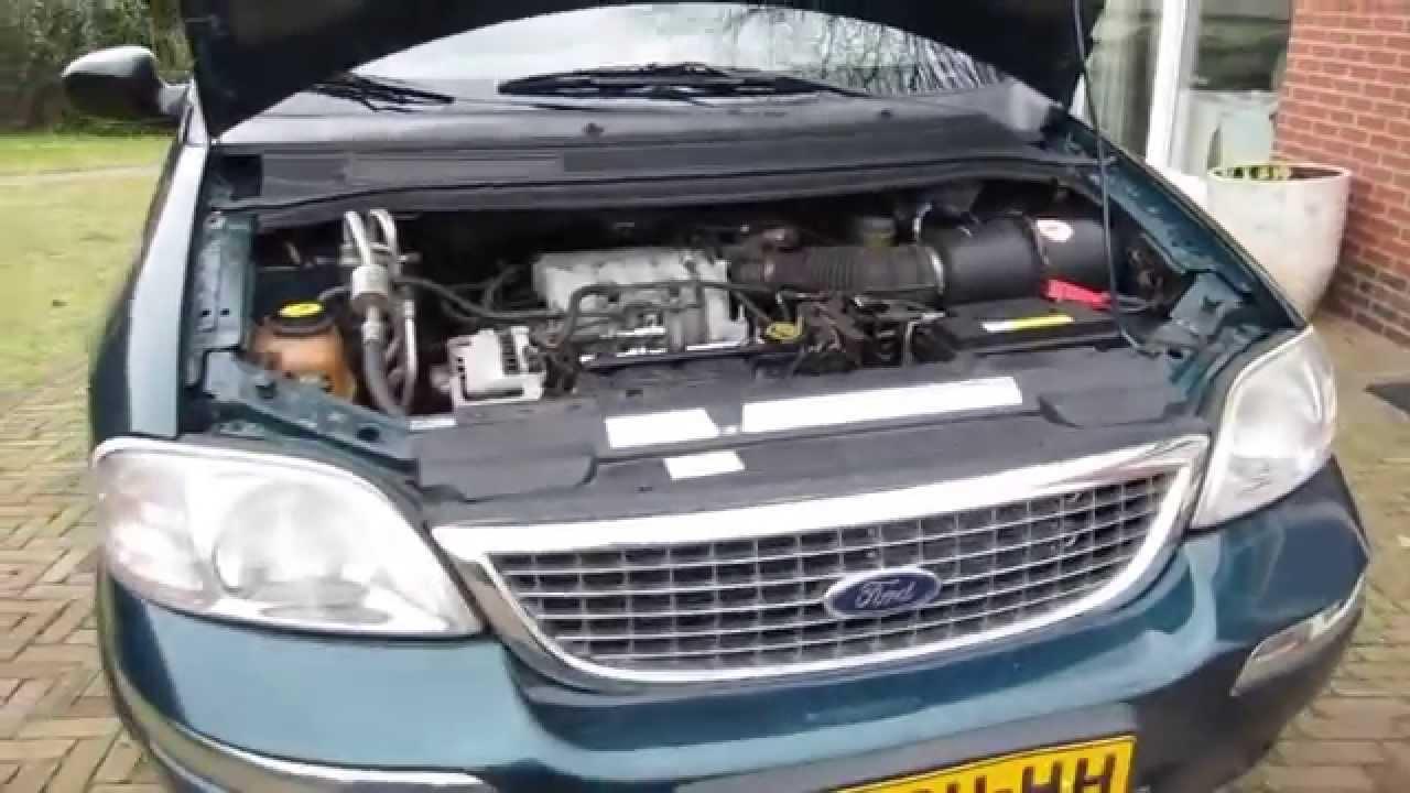 2000 ford usa windstar se 3 0l v6