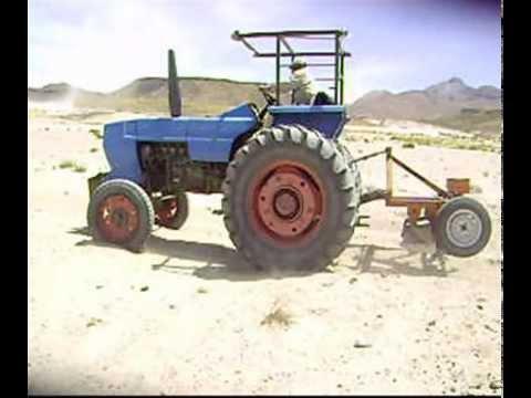 Post cosecha de la quinua