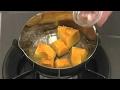 超簡単 かぼちゃの煮物 レシピ の動画、YouTube動画。