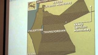 International Symposium: Borders vs. Globalization in the Middle East