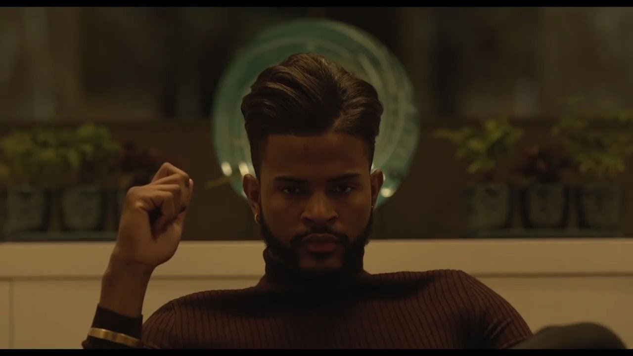 This Is Why Trevor Jackson Had No Desire To Be Superfly Youtube