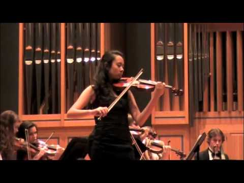 Vivaldi Concerto in A Minor 2nd Movement