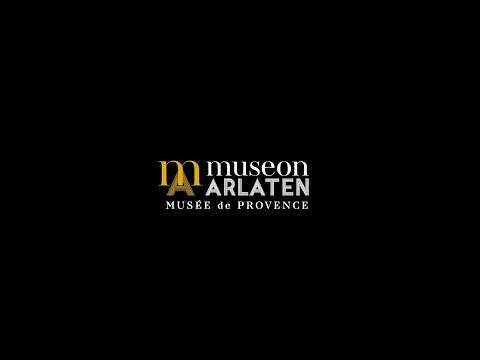 Visite virtuelle - Muséon Arlaten