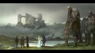 The Nephilim (Biblical Giants)
