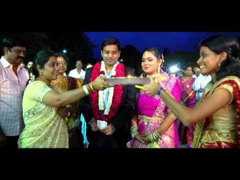 Rajesh Weds Rubiya