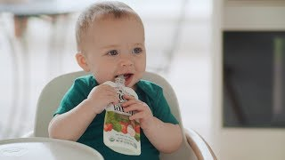 Fresh From the Fridge Baby Food - Once Upon a Farm
