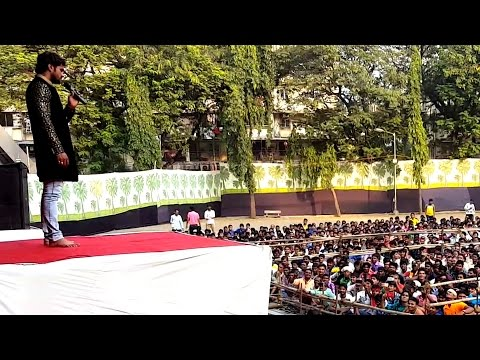 Bhojpuri Super Star Khesari Lal Yadav - Stage Show