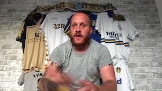 Football Talk | Angus Kinnear, Transfer Deadline Day and Away Shirt