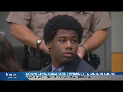 Meechaiel Criner Trial Day 4: Student who last saw Haruka Weiser alive testifies