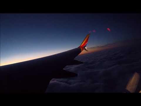 Southwest Airlines | Full Flight | Buffalo to Orlando | Boeing 737-8H4