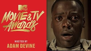 2017 MTV Movie & TV Award Nominations - 'Get Out' Takes The Lead