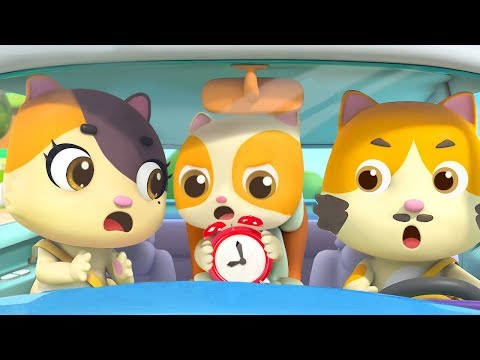 Are We There Yet   Beach Song, Bath Song   Nursery Rhymes   Kids Songs   BabyBus