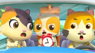 Are We There Yet | Beach Song, Bath Song | Nursery Rhymes | Kids Songs | BabyBus