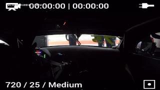 Optimum-Motorsport Aston GT3 Live Stream