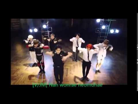 BTS-Dope MV (lyrics/color coded)