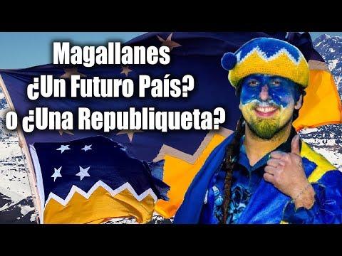 Magallanes : ¿Un Futuro País? o ¿Una Republiqueta al Sur de Chile?