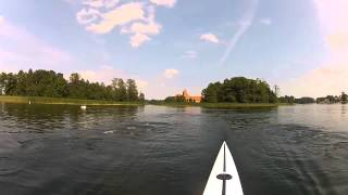 U23 Rowing 2012 Trakai, Lithuania(I Do Not Claim Rights Any Rights To The Music Used In This Video., 2012-07-08T09:29:11.000Z)