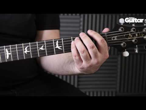 Guitar Lesson: Learn how to play The White Stripes - Dead Leaves and the Dirty Ground