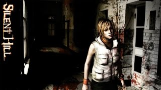 Silent hill 3 on Intel Core i5 M540
