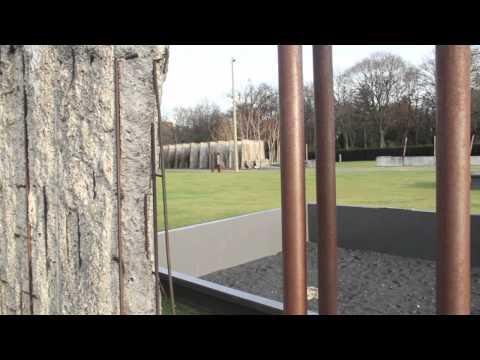 Berlin: Film by Namy Nosratifard for RedMaps City Series