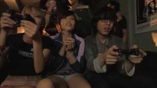 TURN IT WELL - UP DHARMA DOWN (HD Teaser)