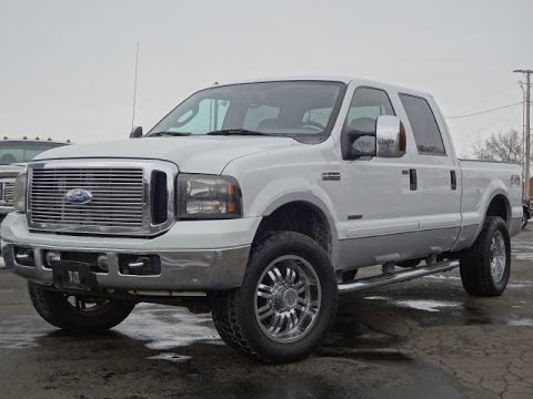 250 superduty crewcab 4x4 tuscany conversion for Tuscany conversions
