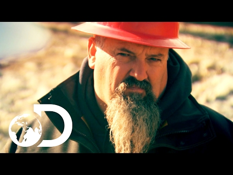 Ex Hoffman Crew Reluctantly Meet With Todd Hoffman | SEASON 7 | Gold Rush