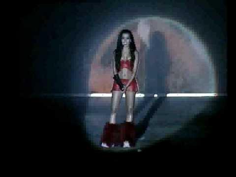 BEATRIZ LUENGO - ¿ quien soy yo ? videoclip