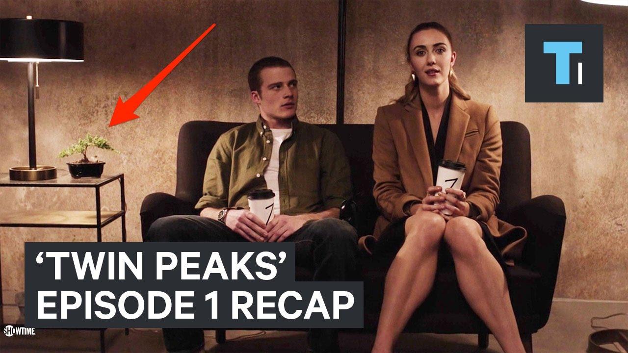 New season Twin Peaks will be released in 2017 27
