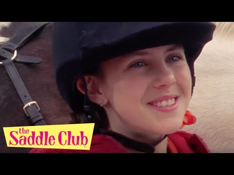 The Saddle Club Episodes 7 to 9 Compilation | School Horse - Star Quality - Herd Bound