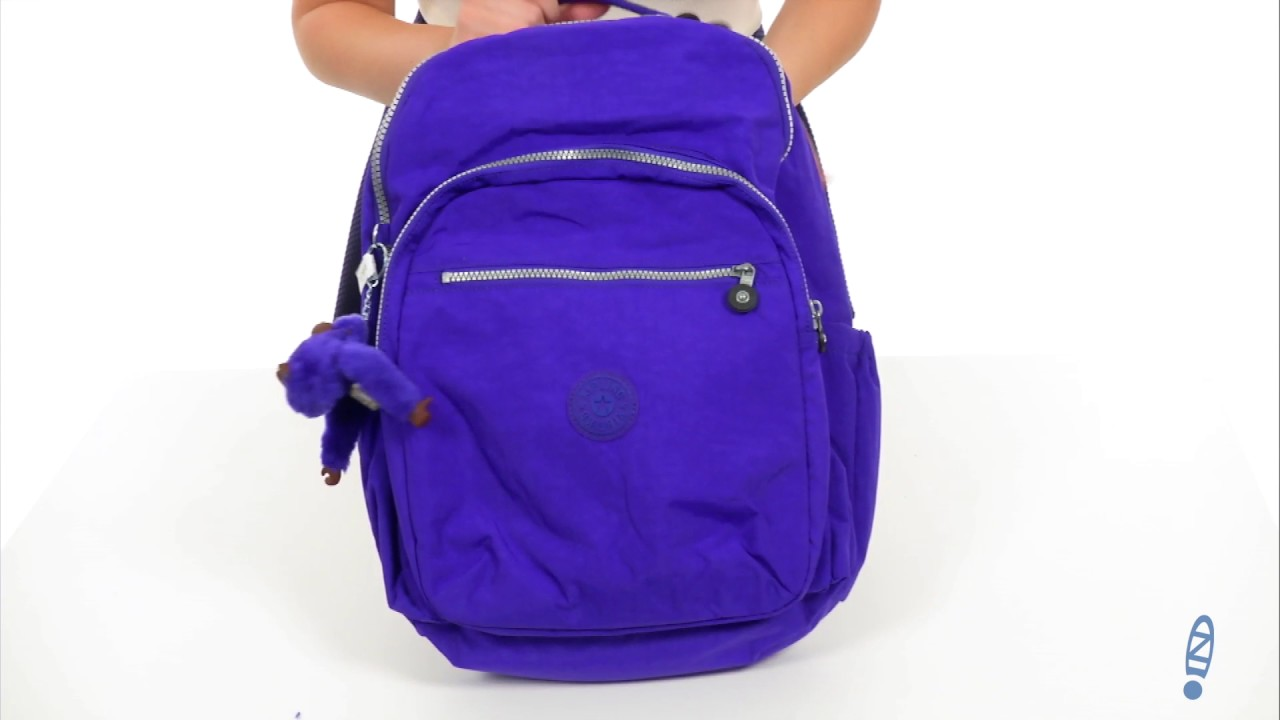 6bab38573e8 Kipling Seoul Large SKU:8935222 - YouTube