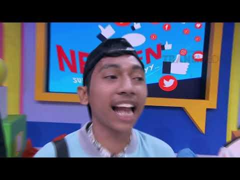NETIJEN - Trio Wok Wok Asik Bener Sih ! (30/1/19) Part 4