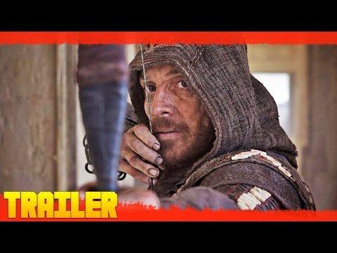 Assassin's Creed (2016) Nuevo Tráiler Oficial #2 Español Latino