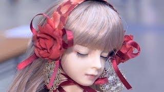 TOKYO DOLLS PARTY 2014 Spring - Japanese kawaii Dollfie dolls ドルフィー | 人形ドールズ・パーティー