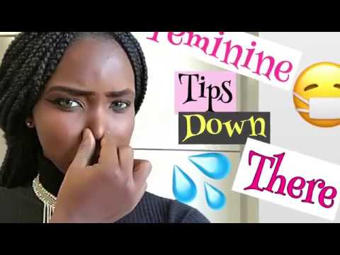feminine tips down there every girl is expected to know💦💦💁‍♀️👯‍♀️