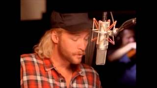 "Alan Jackson & George Jones  -  ""A Good Year For The Roses"""