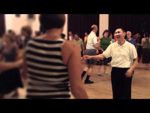 video:Contra Dancing and Why We Contra Dance.