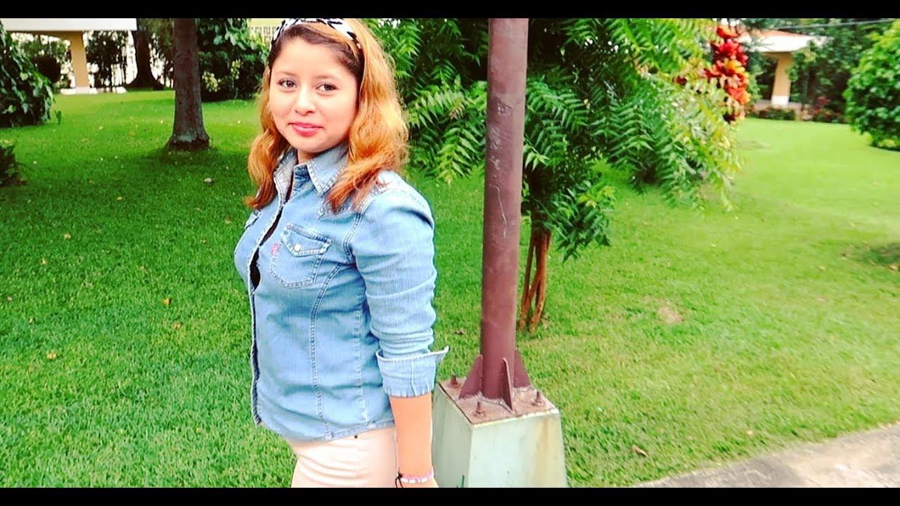 Amaya Zelaya | TVH Dailymotion video