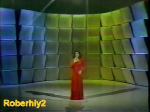 "Raquel Olmedo ""Mitad Mujer Mitad Gaviota"" Video"