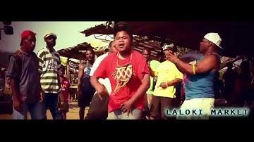 Medix of Laloki feat. Tarvin Toune - Loksy Memero - (Z-Dowhg Productions 2015)