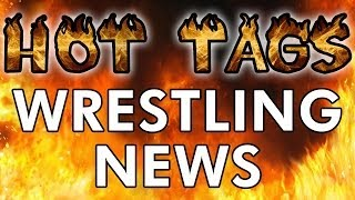 ST 108 (2) Xavier Woods Debut, American Pitbulls and Hot tags