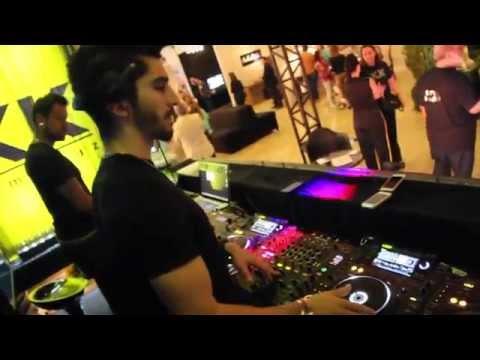 DJ TAFARELO - Demo / Stand XK SOM