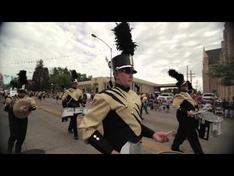 Experience Cheyenne Frontier Days
