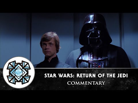 Star Wars: Return of the Jedi - Commentary