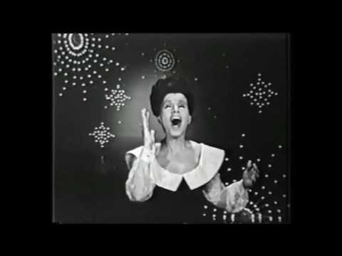 Hollywood Palace - Kay Starr 1965 - Hosted by Cyd Charisse