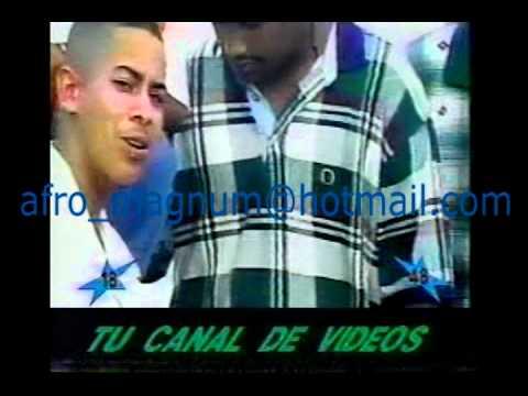 THA CREW VOL 1 TITO Y HECTOR LAS GUANABANAS DON CHEZINA POINT BRAIKERS BLACK PAGE