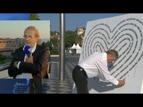 """Nice: Patrick Chesnais se rappelle """"le silence assourdissant"""" le soir du 14 juillet"""
